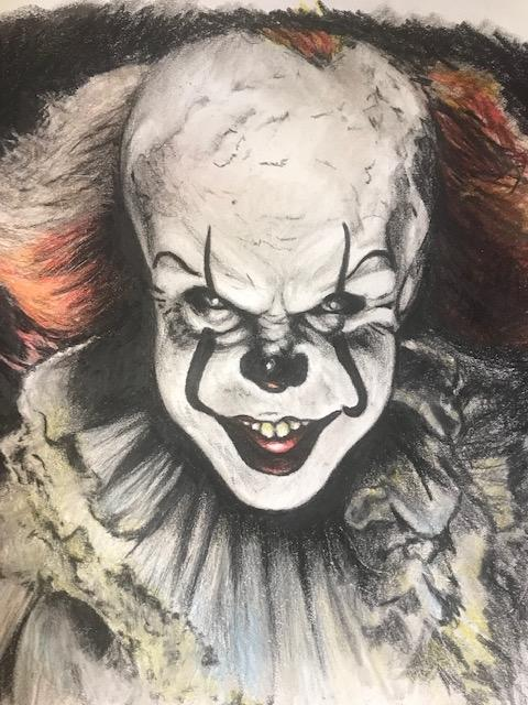 Pennywise by Jagans